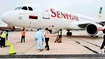 MAURITANIE: Reprise des vols Sénégal Airlines sur Nouakchott jeudi