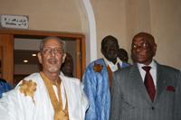 INTERVIEW: Wade ne souhaite pas des tensions internes en Mauritanie