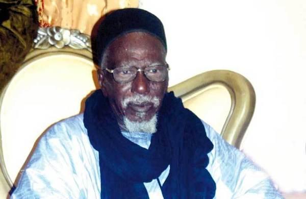 Serigne Cheikh Maty Lèye attendu à Dakar