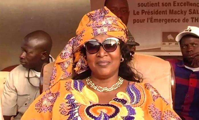 Rédaction laborieuse du communiqué du Conseil des ministres: La ponctuation, un défaut chez Ndèye Tické Ndiaye ?