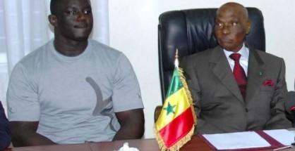Balla Gaye2 plus fort que les ministres de Wade sur le problème de la Casamance