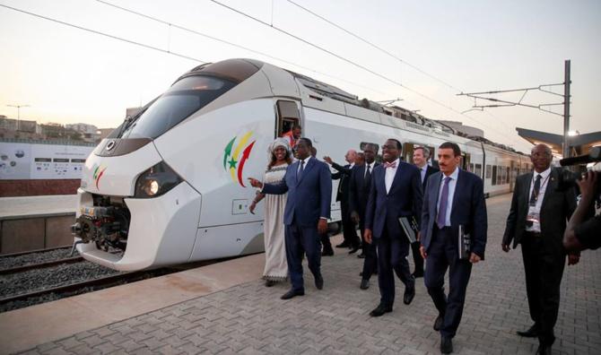 Patrimoine national: Le TER, une propriété exclusive du Sénégal