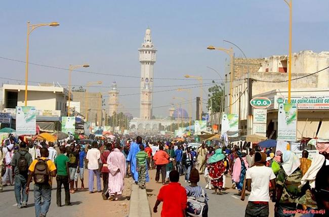TOUBA : Près de 2400 produits périmés saisis au marché Ocass