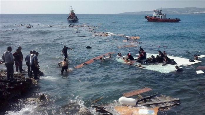 Naufrage d'Enampore: Les rescapés et les familles sinistrées laissés à leur propre sort