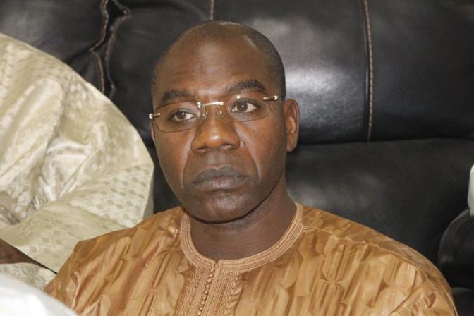 Querelle de positionnement pour la succession de Cheikh Bétion: Serigne Saliou Thioune dément