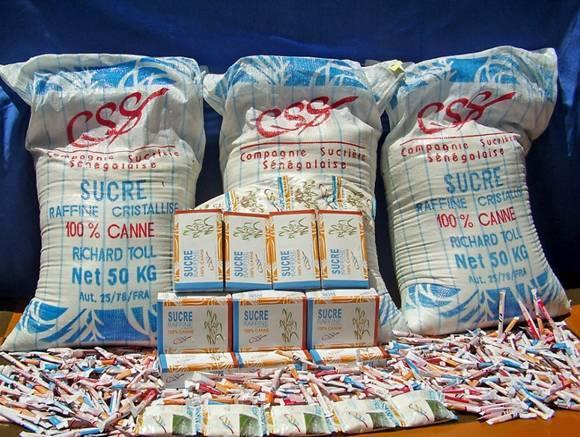 """""""Le sucre chinois ou saf safal"""" est un poison cancérigène selon le DRH de la CSS"""