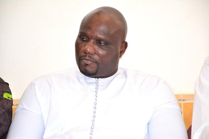 Aéroport de Diass : Le passeport diplomatique de Lamine Faye retiré