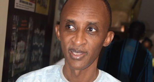 Abdoulaye Sow au personnel du COUD et aux étudiants : « nous réussirons ou échouerons ensemble »