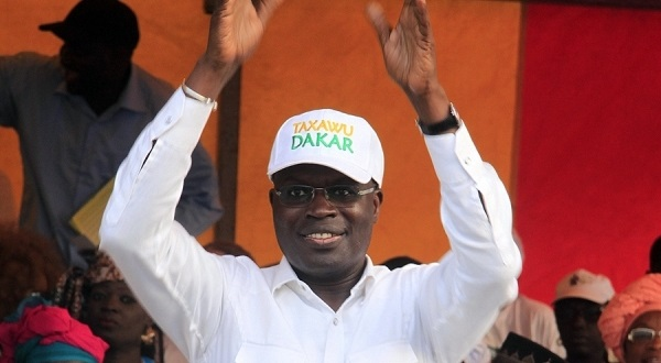 Participation au dialogue national : ''Taxawu Dakar'' de Khalifa Sall divisée sur la question