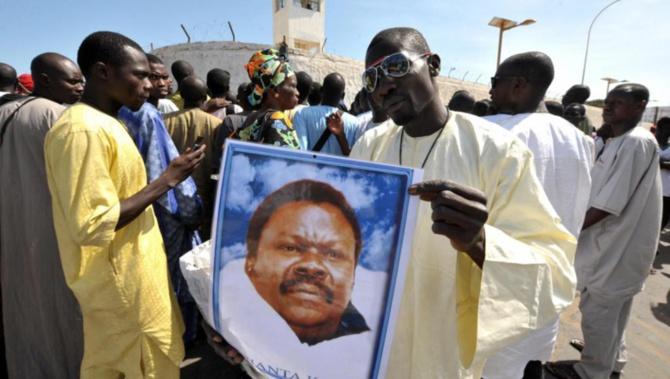 Des disciples de Béthio Thioune s'opposent à son inhumation à Touba