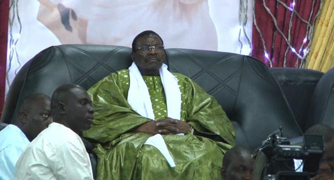 Inhumation de Cheikh Béthio Thioune: la dépouille du Cheikh en route vers Touba