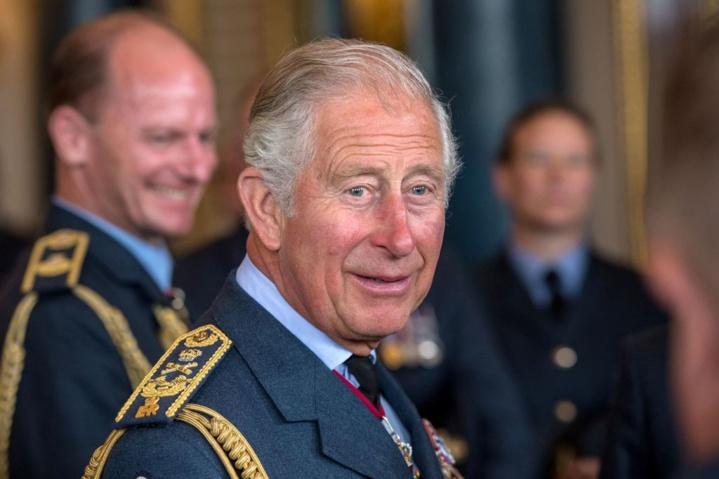 Pédophilie : Un rapport charge le Prince Charles et l'église d'Angleterre