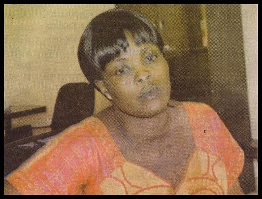 MAIMOUNA SALL « …L'ami de mon mari a tué ma fillette de 4 ans »