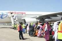 PELERINAGE A LA MECQUE 2011 : Les premiers «Oudjaj» ont quitté Dakar Vendredi