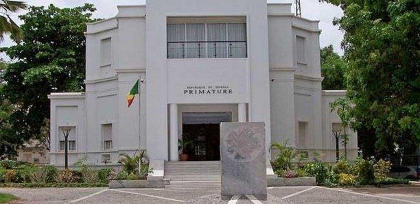 Ex-Maison militaire: le Conseil constitutionnel y remplace la Primature