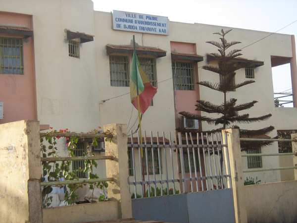 Conseil municipal de Djeddah Thiaroye Kao : 8 conseillers exclus pour absentéisme