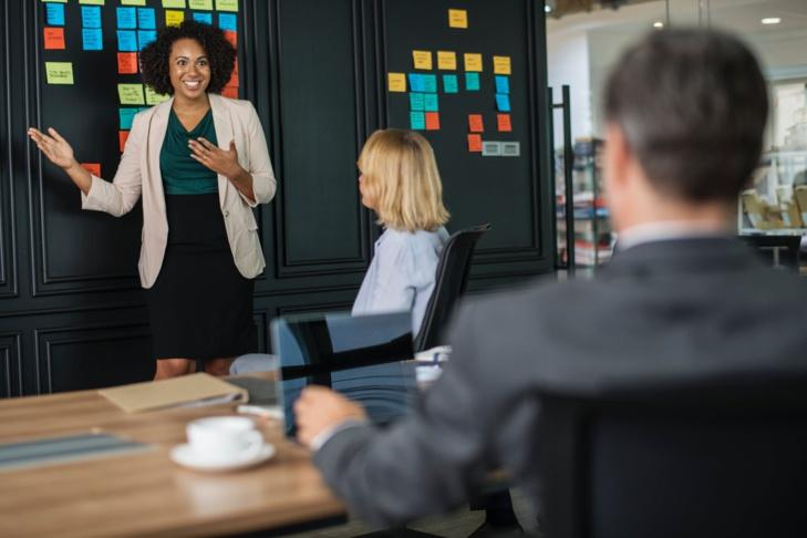 7 conseils pour être mieux rémunérées