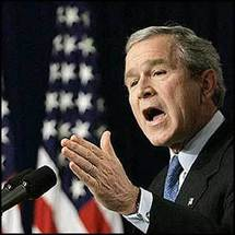 Amnesty appelle le Canada à arrêter George W. Bush