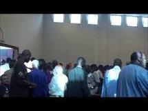 MENACE DE MORT, DOMMAGE À LA PROPRIÉTÉ MOBILIÈRE D'AUTRUI : Ndèye Diop traîne à barre son amant marié