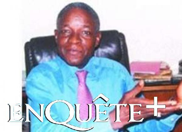 Nécrologie : Mbaye Diack, l'ancien Sg adjoint de la présidence de la République est décédé