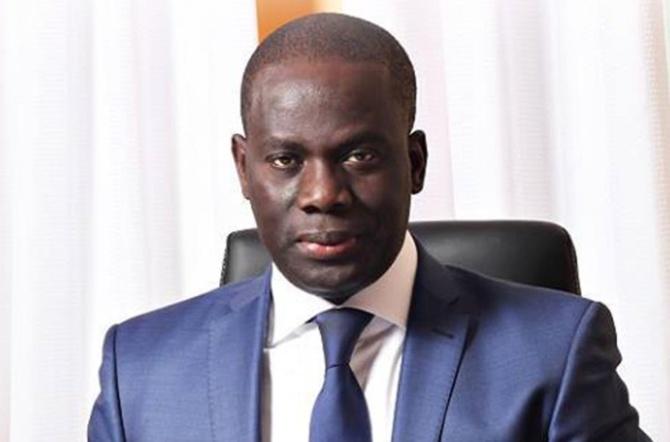 Malick Gackou : « je n'exclus pas des retrouvailles avec l'AFP »