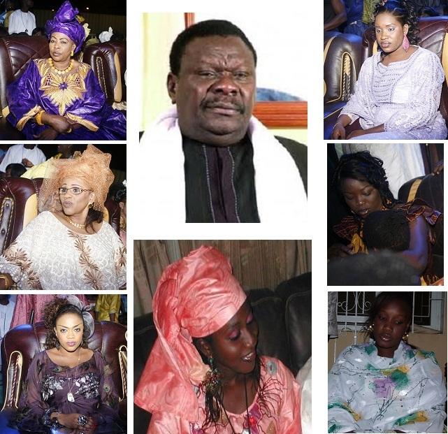 Regardez, les pas de danse des veuves de Cheikh Béthio