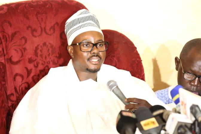 Succession de Cheikh Béthio : le fort témoignage de Serigne Bass Abdou Khadre envers Seigne Saliou Thioune