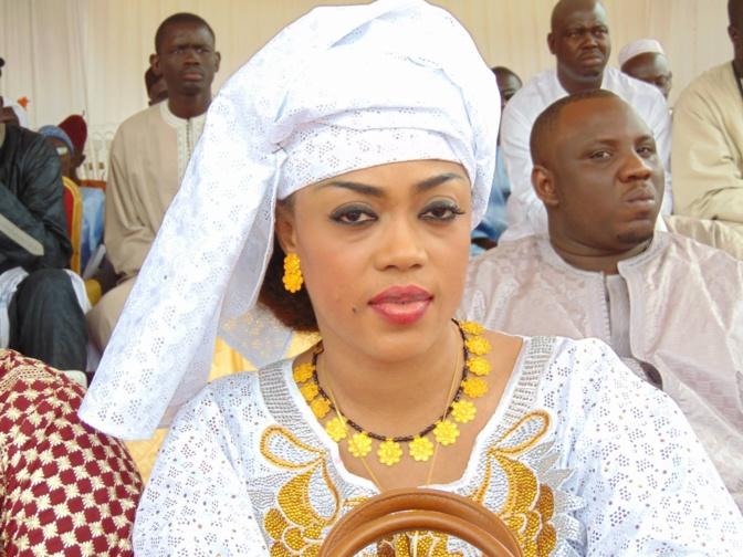 Fatim Thioro Thioune, fille aînée de Cheikh Béthio : « Sokhna Aïda ne peut être l'héritière de notre père »