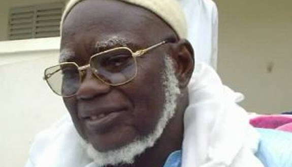 Révélation de Serigne Mountakha Mbacké: « Serigne Saliou m'avait confié Cheikh Béthio »
