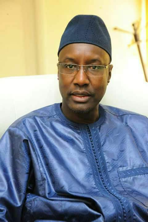 Pélérinage à la Mecque : Mamadou Mamour Diallo offre 8 billets aux femmes du mouvement
