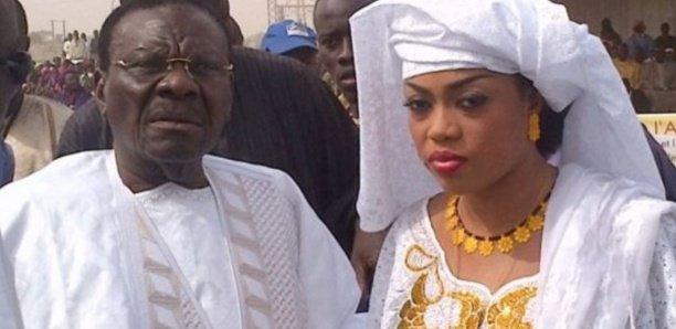 Succession de Cheikh Béthio : le père de Sokhna Aïda Diallo se mêle au débat