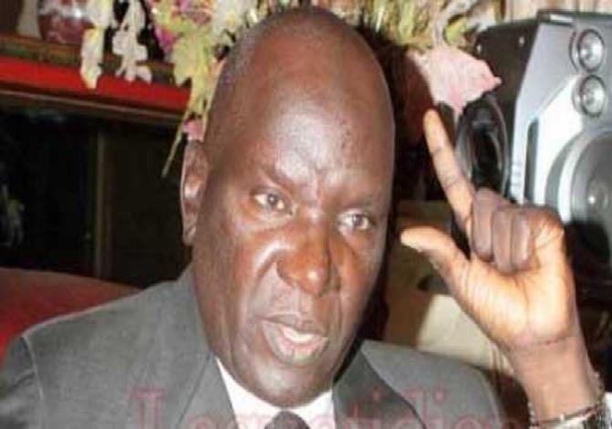 Coup de théâtre dans l'affaire Amadou Oury Diallo: aucun document ne prouve sa grâce présidentielle