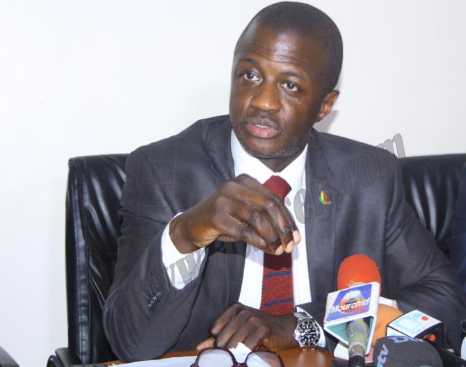 Dialogue national: Docteur Malick Diop accuse Karim Wade de manœuvrer depuis Doha pour le boycott du Pds