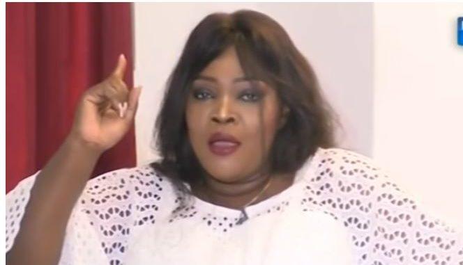 Ndella Madior Diouf: « La mort de Cheikh Béthio est un drame…»