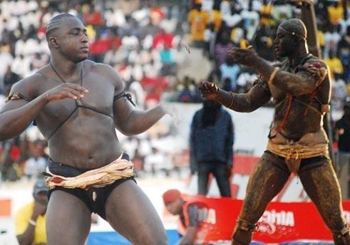 Différend entre deux lutteurs : Va-t-on vers un combat Balla Gaye 2 – Lac de Guiers 2