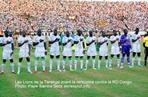 Classement FIFA : le Sénégal reste à la 5ème place africaine