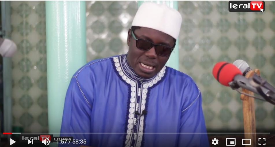 Tafsir (7ème) jour : Serigne Moustapha Diop décortique Souratoul Al Anfal