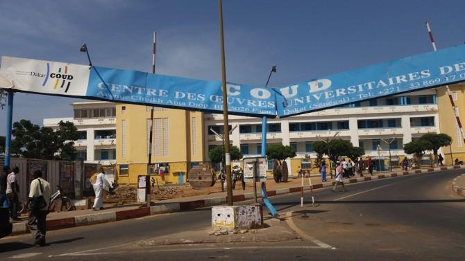 Dossier Fallou Sène et retards de paiement des bourses à l'Ucad: Campus 2h entre dénonciations et mises en garde