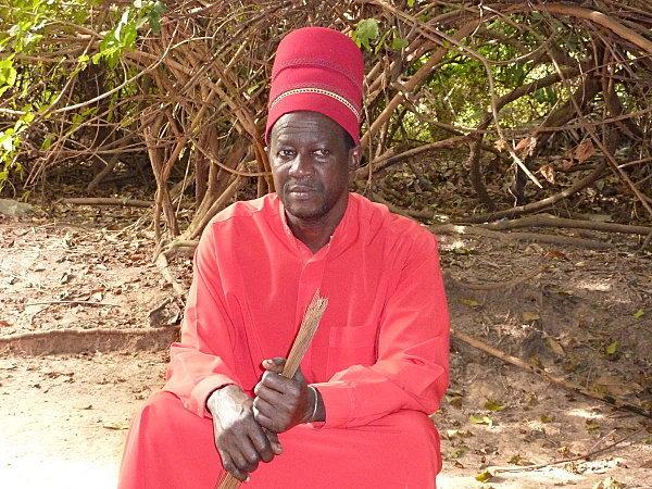 Oussouye: Tout ce que vous avez toujours voulu savoir sur le roi Mane Simbilumbaye Diedhiou (Entretien)