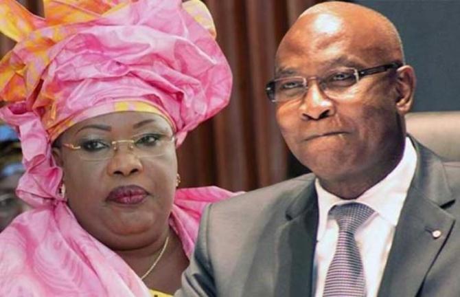 Reconduction de Serigne Mbaye Thiam et Aminata Mbengue Ndiaye: un alibi pour faire du «yolékou» vers le Macky !