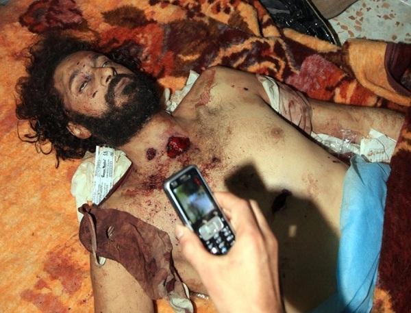 ''L'assassinat de Kadhafi est une honte pour tout musulman et homme de bonne volonté'', selon un imam dakarois