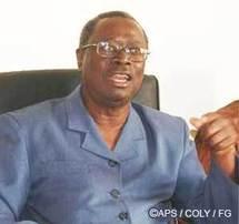 """Paix en Casamance : Robert Sagna demande de """"la volonté politique"""""""