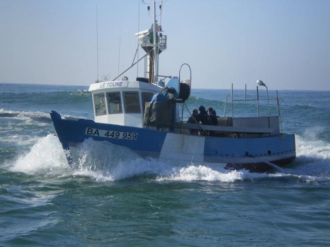Pêche illicite : le Sénégal a perdu 58 milliards en 2017