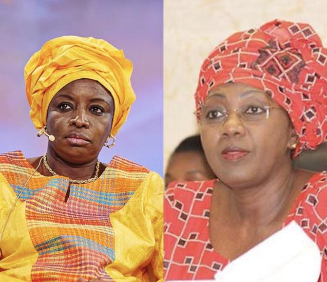Nomination de Aminata Touré à la tête du CESE Abdoulaye, dommage que vous soyez un « Fallène »