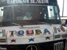Idy Kâ rempile à la tête du GIE des chauffeurs de Touba-Darou Marnane