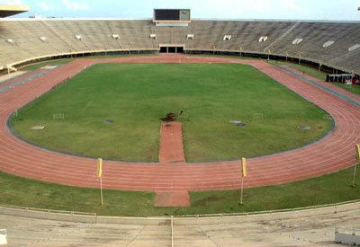 [Vidéos] Polémique sur la proposition du nouveau ministre des sports de transformer le stade Demba Diop en arene