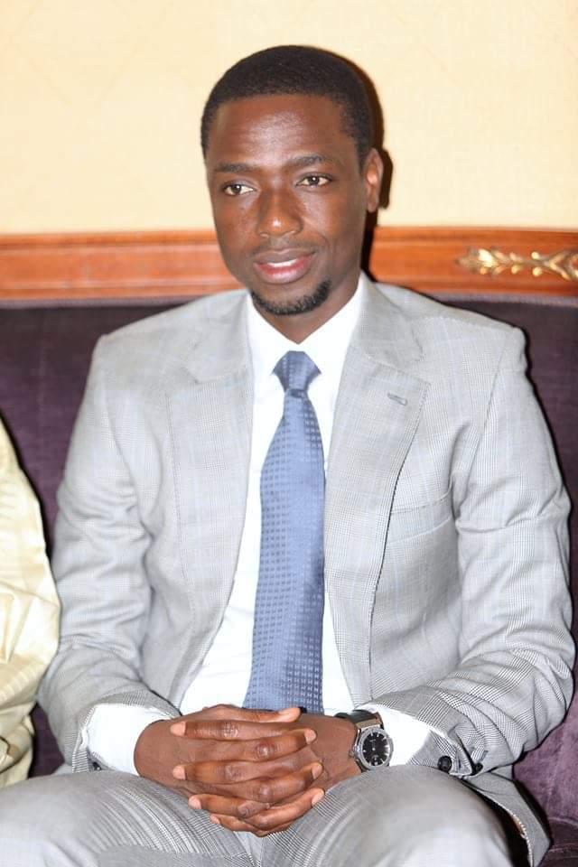 Birane Ndour parmi les « 50 jeunes qui font bouger le Sénégal »