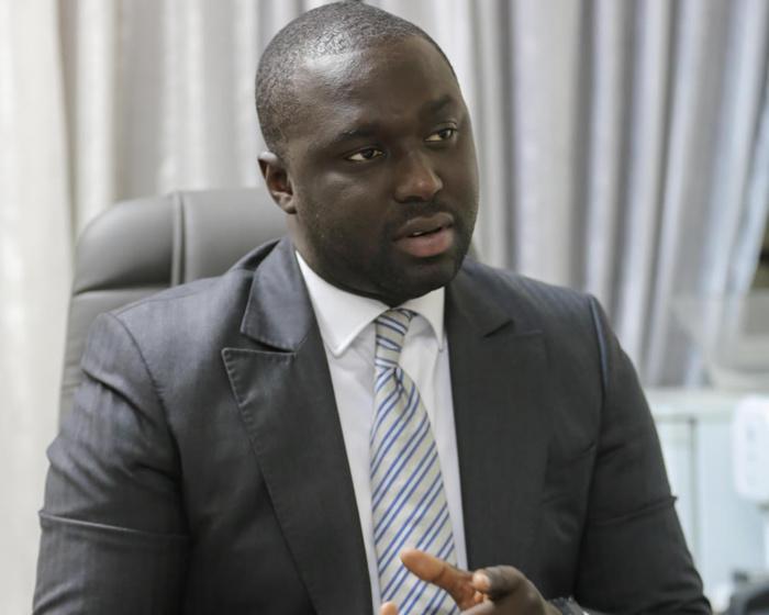 """Abdou Karim Fofana: """" Chaque Sénégalais doit assumer sa part de responsabilité dans la révolution de nos espaces publics"""""""