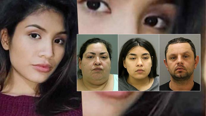 Horreur à Chicago: une jeune fille enceinte tuée, son bébé arraché à son ventre