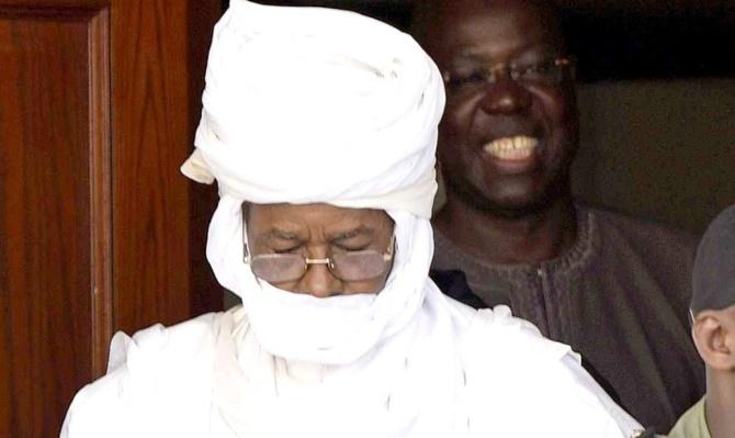 Habré réclame 200 millions FCfa au journaliste Marcel Mendy